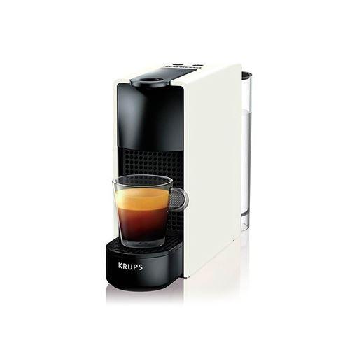 Krups Nespresso Essenza Mini XN1101 - Machine à café - 19 bar - blanc