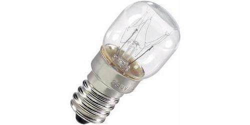 Ampoule à incandescence Barthelme E14 15 W forme spéciale 1 pc(s)