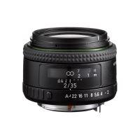 Objectif HD PENTAX-FA 35mm F/2 AL Noir