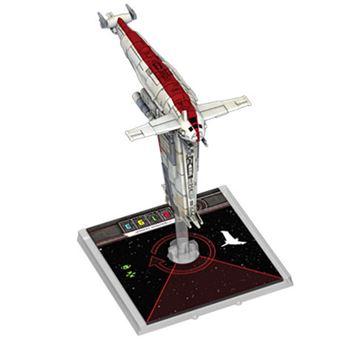 Star Wars Résistance Chasseur X-Wing avec télécommande