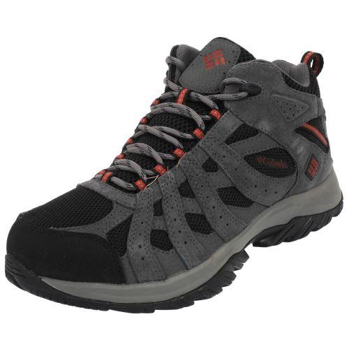 Chaussures marche randonnées Columbia Canyon point mid