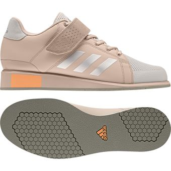 48 Perfect 23 61€ 3 Power Chaussures Sur Taille Adidas Rose AA1RSn