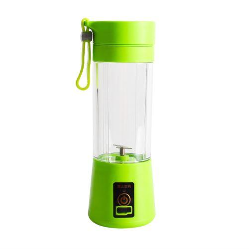 Processeur Maker Sport Bottle Food Blender Juice électrique USB Portable_Kiliaadk1000