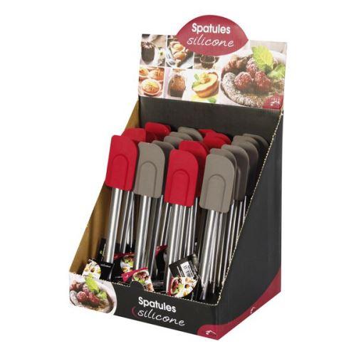spatule de cuisine en silicone