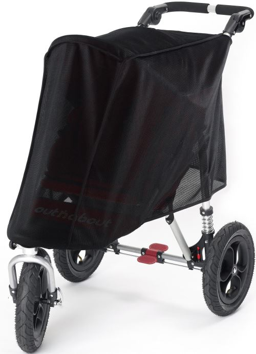 Out 'N' About Protection Uv Pour Enfant - Single Stroller
