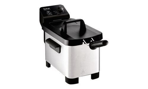 Friteuse 3 L. Inox Easy Pro Tefal - Fr331070