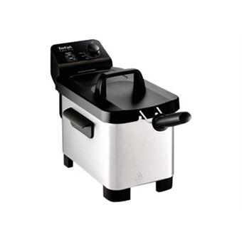 Tefal Inox FR331070 Easy Pro Friteuse 3L