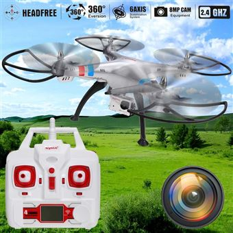 Drone Syma X8G Caméra Full HD ( Objet connecté )...