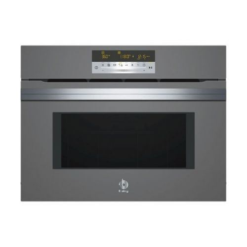 Four multifonction Balay 3CW5178A0 44 L Aqualisis 3350W Anthracite