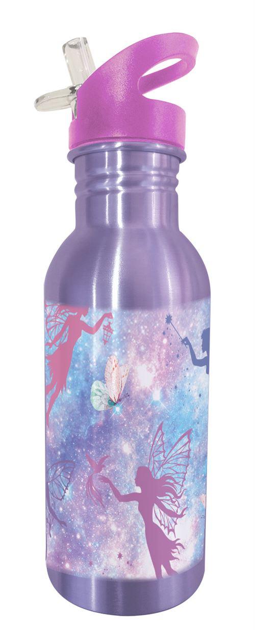 Fairy gobelet Fairy junior 500 ml acier inoxydable violet