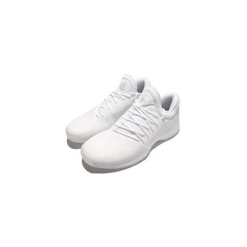 Chaussure de Basketball adidas James Harden Vol.1 Yacht Club blanc pour junior