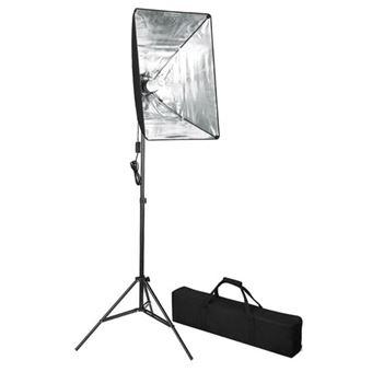 vidaXL Studiolamp professioneel 60x40 cm