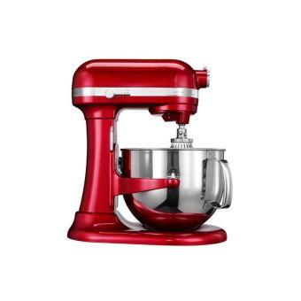 KitchenAid Artisan 5KSM7580XECA Bowl-Lift - robot pâtissier - 500 Watt - Pomme d'amour