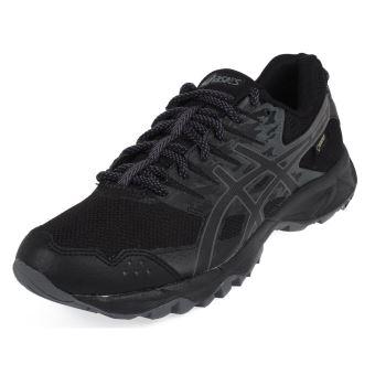 Taille43 Trail Réf Nr 59539 Gel Gtx Sonoma Running 5 3 Chaussures Noir Asics wZkNOX08nP
