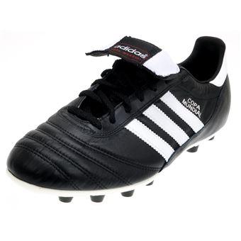 bf9ccd0a80cc1 Chaussures football moulées Adidas Copa mundial petite taill Noir taille    37.5 réf   22500 - Chaussures et chaussons de sport - Achat   prix