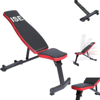 banc de musculation simple inclinable