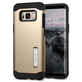coque galaxy spigen