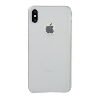 coque iphone xs apple blanc