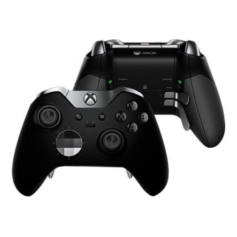 Microsoft Manette Xbox One Elite Sans Fil