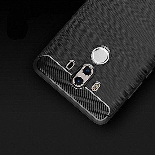 huawei mate 10 pro coque carbone