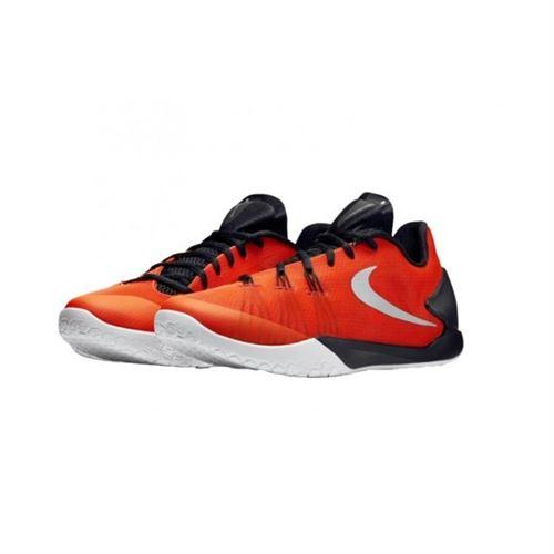 Chaussures de Basketball Nike Hyperchase Orange Pointure