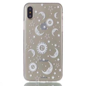 coque iphone 8 soleil