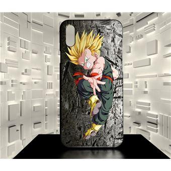 coque iphone xr dragon