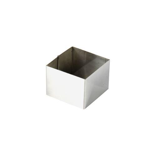 1 emporte pièce carré 6cm