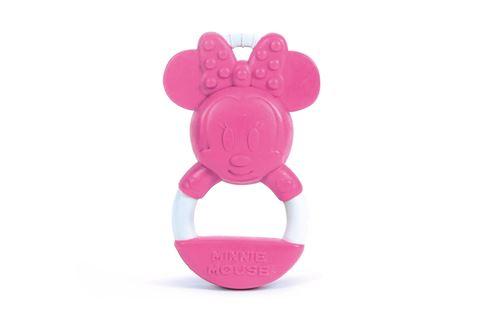 Clementoni anneau de dentition Minnie Mouse