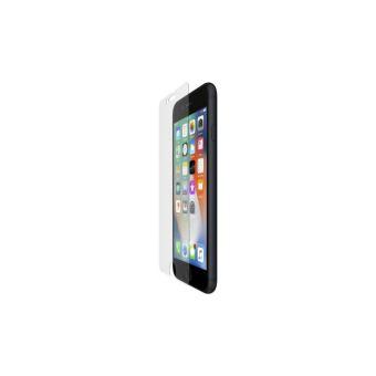 Belkin InvisiGlass Ultra - Protection d'écran pour téléphone portable - pour Apple iPhone 6, 6s, 7, 8