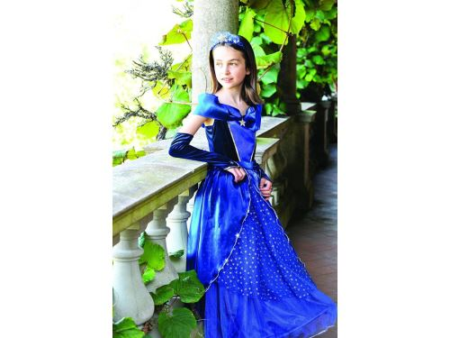 Travis - Costume Starcatcher Princess midnight blue - 3 à 5 ans