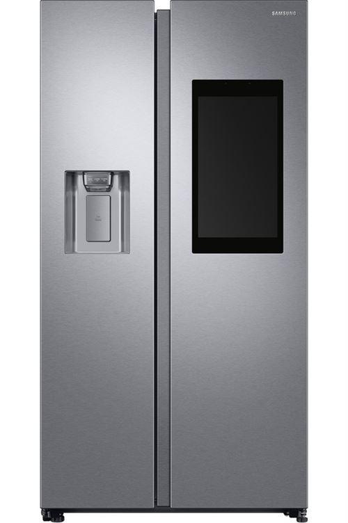 Refrigerateur americain Samsung RS68N8941SL/EF Family hub