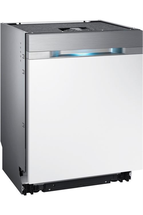 Lave vaisselle encastrable Samsung DW60M9550SS WATERWALL