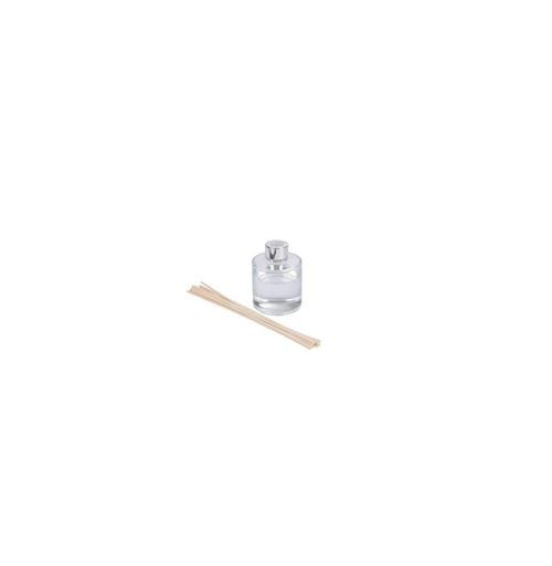 Diffuseur d'intérieur - Parfum forêt tropicale - Mystic jungle - 100 ml - Blanc