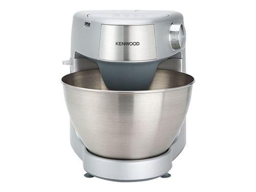 Kenwood kCook Multi KHC295.W0SI PROSPERO+ - Robot pâtissier - 1000 Watt