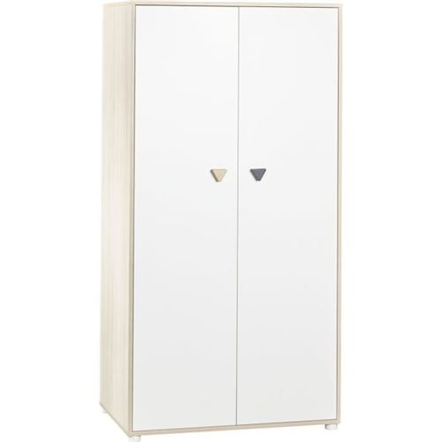baby price enzo armoire 2 portes