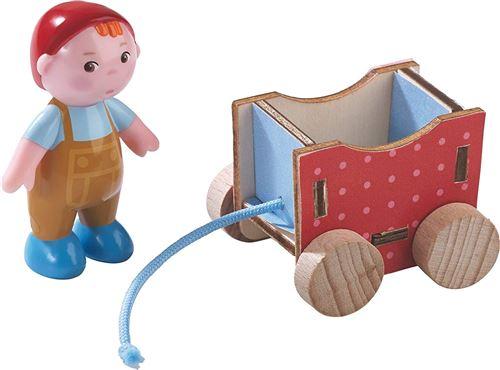 Little Friends ? Bébé Casimir