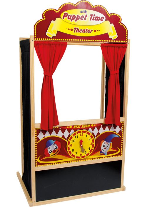 Théâtre De Marionnettes \