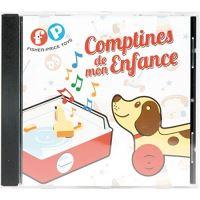 CD Comptines de mon enfance Fisher Price