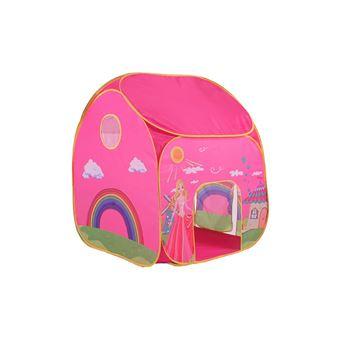 Tente de jeu pop-up pour enfants, tente de princesse pour enfants ...