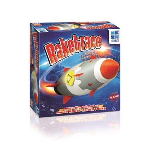 Megableu Rocket Race