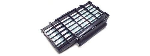 Filtre air clean+grille pour Aspirateur Miele