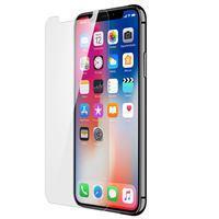 Protection d'écran Garanti à Vie en Verre Organique Force Glass pour iPhone X/XS/11 Pro