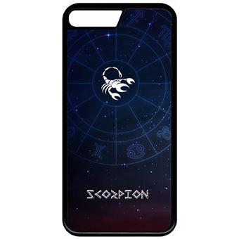 coque iphone 8 plus scorpion