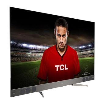 "TCL U55X9006 - 55"" Klasse (54.6"" zichtbaar) - Xess X2 Series QLED TV - Smart TV - Android TV - 4K UHD (2160p) 3840 x 2160 - HDR - Quantum Dot technology, Ultra Micro Dimming"