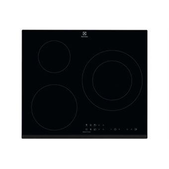 Plaque Induction Electrolux Dit60336bk