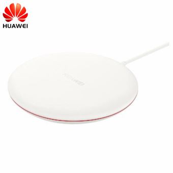 Chargeur Sans Fil HUAWEI CP60 15W Qi Rapide Chargeur Type C