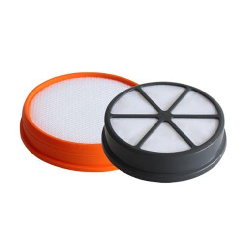 Pour VAX 90 Aspirateur Accessoires Filtre HEPA Filtre à cartouche coton 2pc