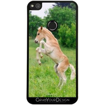 coque de huawei p8 lite 2017 cheval
