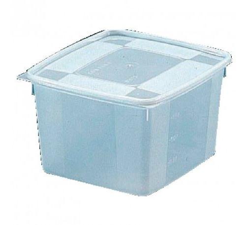 Boîte de stockage souple 110mm modulus